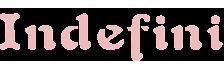 Розничный интернет-магазин нижнего белья Indefini